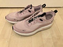 Nike Air Max Dia Gr. 40 rosa Flieder weiß chunky Top Sneaker Turnschuhe