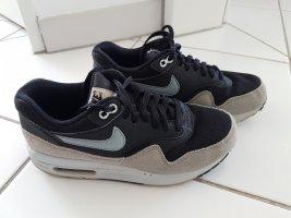 Nike Air Max grau/schwarz