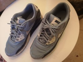 Nike Air Max in Blau