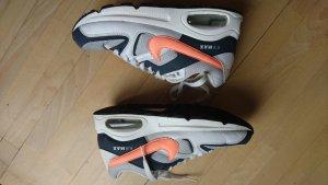 nike air max neon Orange gr. 37,5