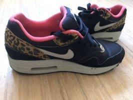 Nike Air Max schwarz Leo 36,5