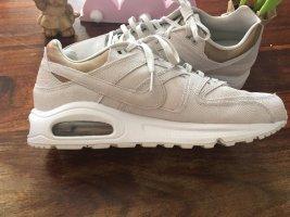 Nike Sneakers met veters beige
