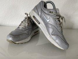 Nike Air Max Silber 38,5