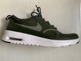 Nike Air Max Thea Dunkelgrün (Gr. 41)