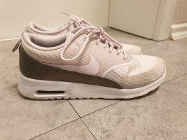 Nike air max thea Größe 39 rose weiss bronze