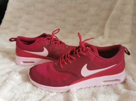 Nike Air Max Thea in einem wunderschönen Pink