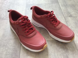 Nike Air Max Thea in Leder