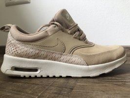 Nike Air Max Thea premium beige 38,5