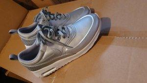 Nike Air Max Thea Silver Metallic