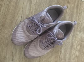 Nike Zapatilla brogue malva-lila grisáceo