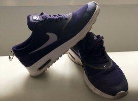 Nike Air Max Thea Thea - Lila Gr. 38