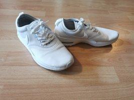 Nike Air Max Thea Ultra Premium Sneaker weiss Gr. 40 848279-100 Zustand gut