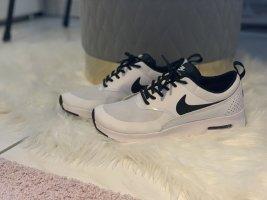 Nike Air Max Thea weiß/schwarz Größe 36,5