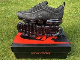 Nike Skaterschoenen zwart