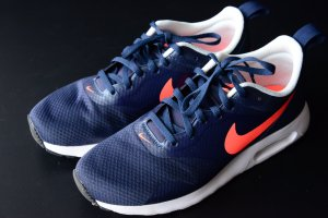 Nike Airmax Grösse 39 blau