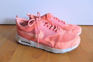 Nike Airmax Thea Sneaker Turnschuhe coral Limited Edition Gr. 39