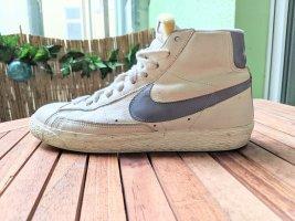 Nike Blazer Mid Vintage Leder | Gr. 40,5