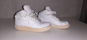 Nike Scarpa skate bianco