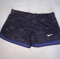 Nike Camouflage Shorts Hotpants
