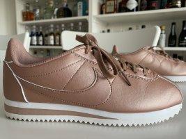 Nike Cortez Sneakers Rosé Gold Gr.36.5 w.Neu mit OVP
