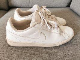 Nike Court Majestic Leder, weiß, Gr. 40