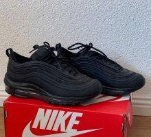 Nike  Damen Sneaker Air Max 97 in schwarz
