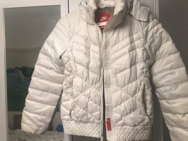 Nike Down Jacket white