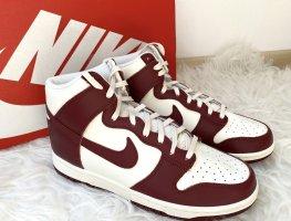 Nike Wysokie trampki Wielokolorowy