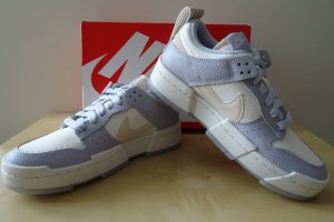Nike Dunk Low Disrupt Summit White Ghost | US 6.5 (W)
