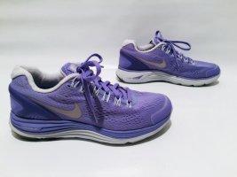 Nike Dynamic Support Lunarlon Laufschuhe Gr. 37,5