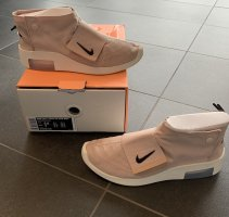 NIKE fear of god MOC particle beige 38
