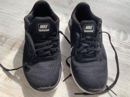 Nike Flex 2016 Run schwarz 37,5