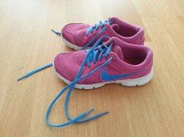 Nike Flex Experience RN2 37,5 pink blau