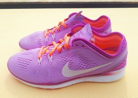Nike Free 5.0 Breathe original