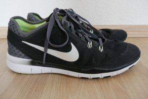 Nike Sneaker stringata multicolore Tessuto misto