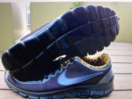 Nike Free 5,0   Grösse 40 (eher 39,5)