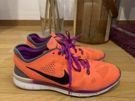 Nike Free 5.0 I Größe: 39