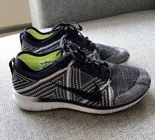 Nike Free 5.0 Woman Black/White