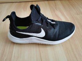 Nike Sneaker slip-on nero