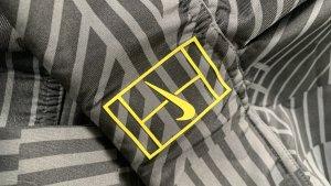 Nike Gym Leggings yellow\grey