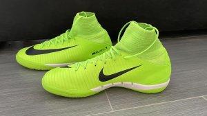 Nike Hallenschuhe Mercurial  X