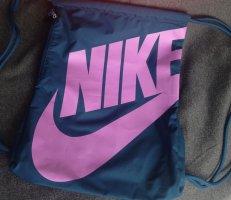 Nike Heritage Turnbeutel Sportbeutel Neu