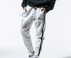Nike Hose mit Etikett
