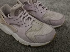 Nike Zapatillas altas lila