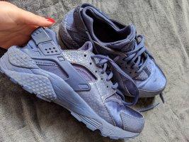 Nike Huarache Blau