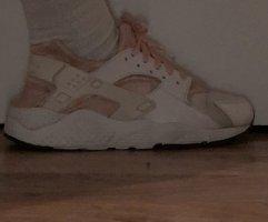 Nike Huarache roségold