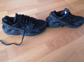 Nike huarache Schuhe schwarz 37,5 in sehr gutem Zustand wie neu