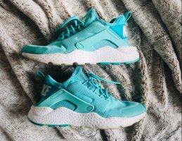 Nike Huarache Schuhe Sneakers Türkis Grün  Blau 38 38