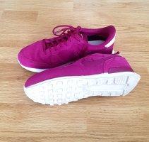 Nike Sneaker stringata rosa-viola