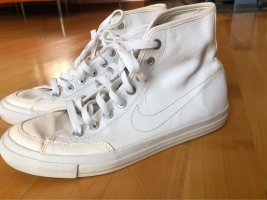Nike Leder Sneakers